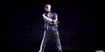 Wizkid shuts down O2 Arena with Starboy Fest