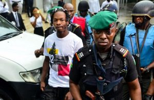 Naira Marley returns to court