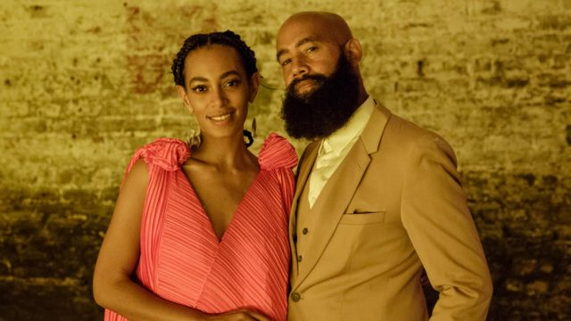 Beyonce sis, Solange part ways with husband