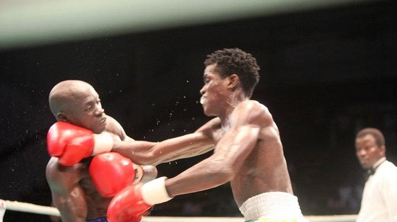 GOTV Boxing night 21 postponed over coronavirus