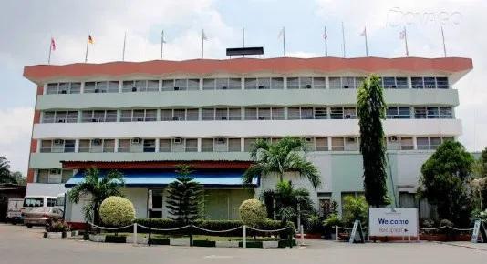 Lagos Airport Hotel