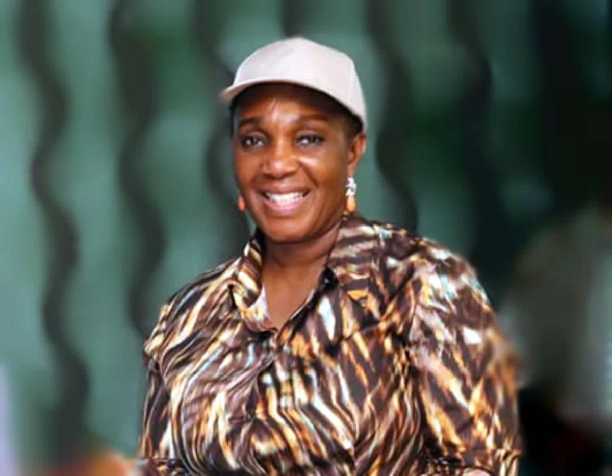 Dr Joy Nunieh