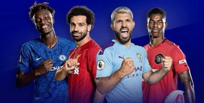 Premier League resumes on June 17