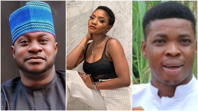 Odunlade Adekola, Simi and Woli Agba