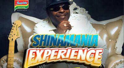 Shina Peters visit Owambe
