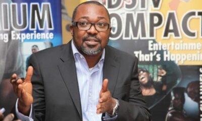 Multichoice Nigeria CEO John Ugbe