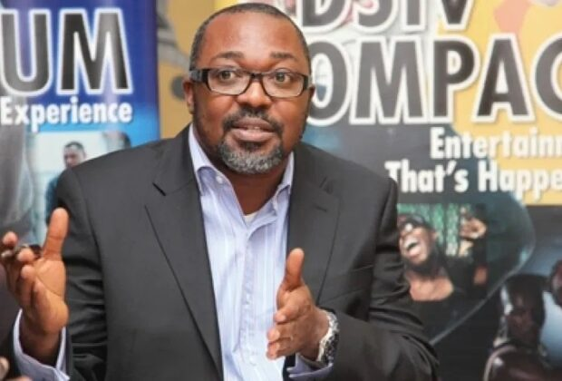 Multichoice Nigeria CEO John Ugbe