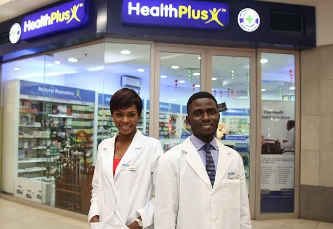 HealthPlus Nigeria