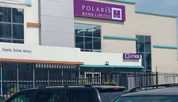 Polaris Bank COVID-19