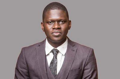 Stephen Akintayo