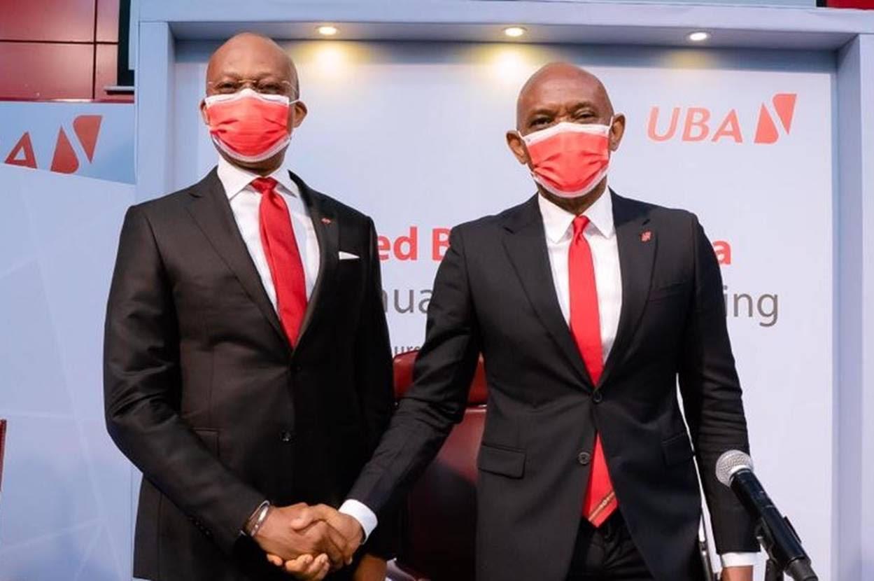 UBA General Meeting