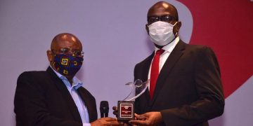 UBA wins best bank of the year
