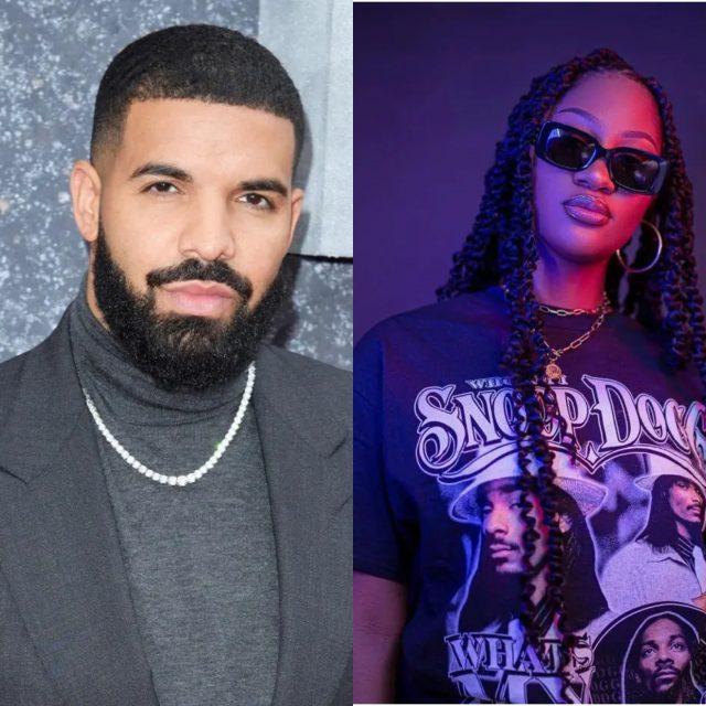 Drake, Tems